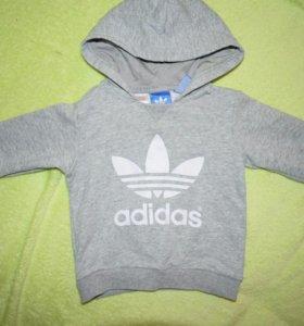 Кофта Adidas оригинал