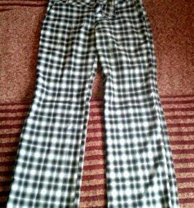 Летние брюки по 80 руб.