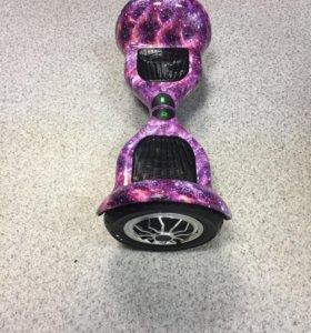 Гироскутер Smart Balance 10 SB розовый