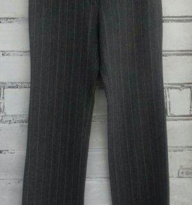 Женские брюки с эластаном