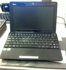 Ноутбук asus ee pc 1011px