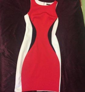 Платье инсити 44 размер