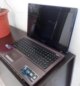 Игровои ноутбук