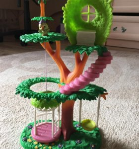 Lanard Домик-дерево