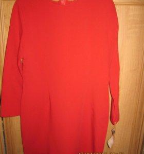 Платье 46-48 р-р новое