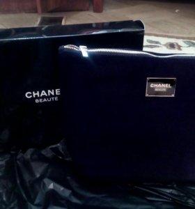 Косметичка Chanel новая