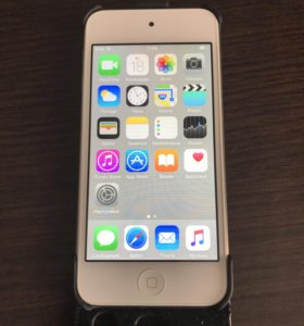 Apple iPod touch 5 (5.1 model 1421) 32Gb