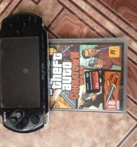 Продам PSP 2008