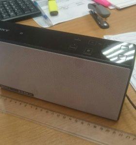 Портативная акустическая система SONY SRS-X55