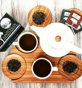 Чай премиум-класса