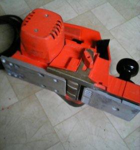 Электрорубанок ручной ИЭ-5709