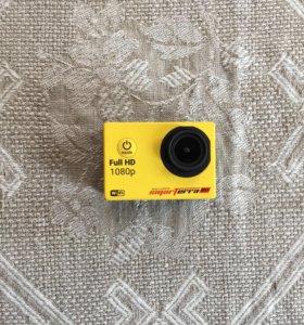 Smarterra m4+ экшн камера