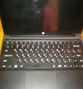 Планшетный компьютер, на базе Windows 10