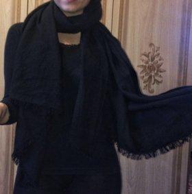 Шарф платок палантин H&M