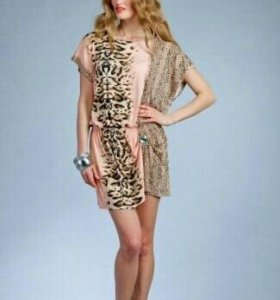 Новое платье туника 42