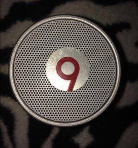 Колонка beatbox s11