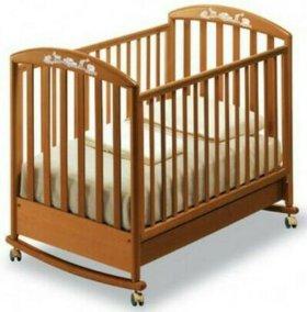 Кроватка Pali zoo