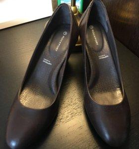 Новые туфли Rockport 👠