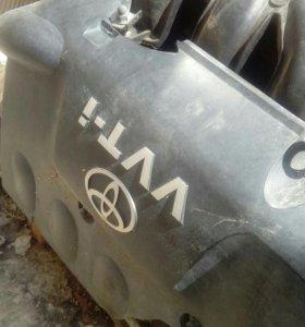 Двигатель 1NZ 110л.с