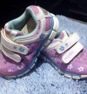 Детские кросики 24р