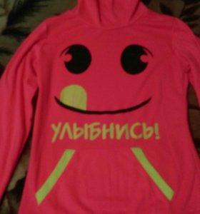 Блузки, свитера, футболки и т.д для девочек