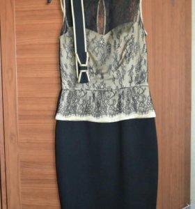 Платье итальянское.