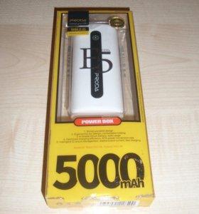 Power 5000 mAh