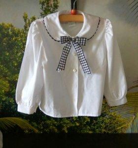 Блузка 104 Palomino