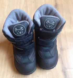 Зимние ботинки I-glu 28 размер