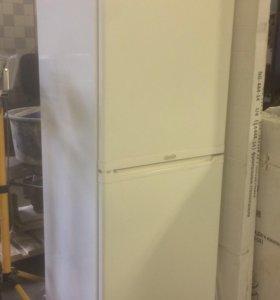 Холодильник STINOL 103L двухкамерный.