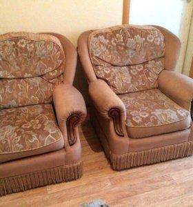 Кресло,2 шт
