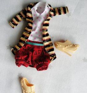 Аутфит для кукол Monster High