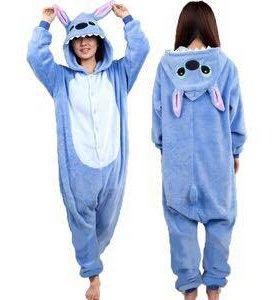 В наличии Пижамы кигуруми Стич и Единорог