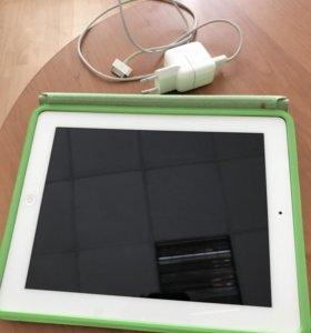 iPad 3 64Gb wifi + cellular