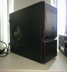 Мощный системный блок Intel® Core™ i5