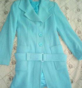Пальто размер 44