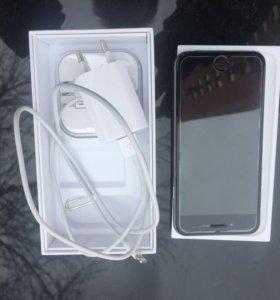 Айфон 6  спейс грей
