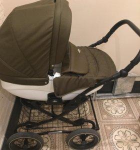 Детская коляска zippy и автолюлька