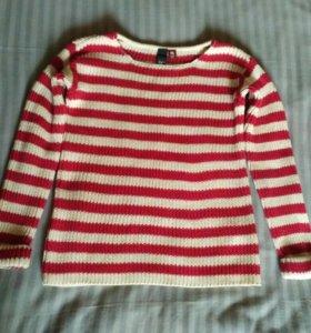 Свитер (пуловер) новый женский