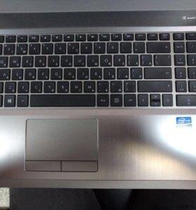 Ноутбук hp probook 4740s