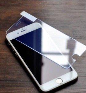 Аксессуары для iPhone  5, 6, 7