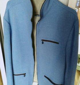 Пиджак-куртка Brioni