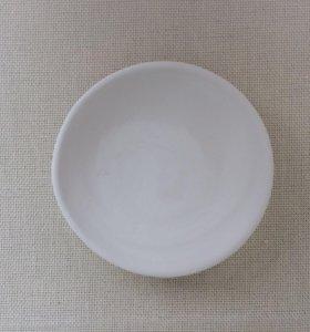 Гипсовая тарелочка