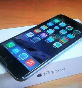 Iphone 6 - 16гб