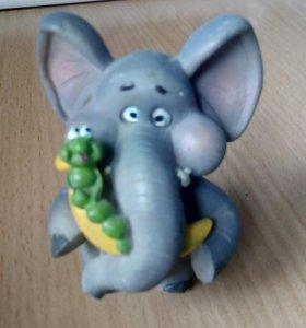 Слоник сувенир
