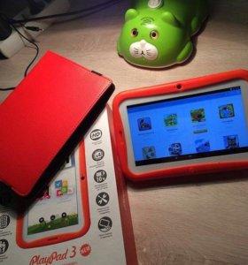 Детский Планшет Play Pad