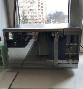 Микроволновая печь BORK W521