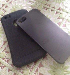 Чехлы айфон 5s5se5