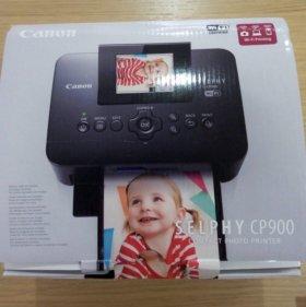 Принтер Canon CP900