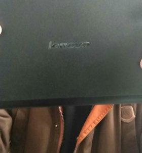 Lenovo 6000s с клавиатурой и чехлом